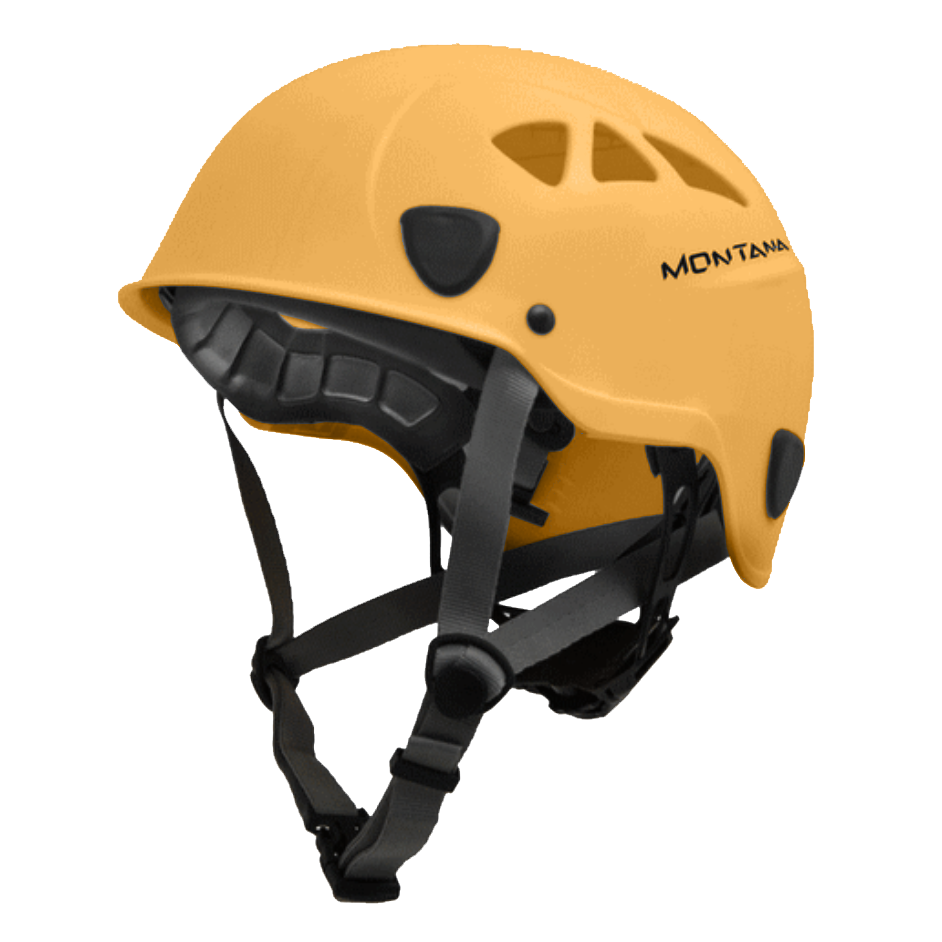 Análise – Capacete Montana Ares