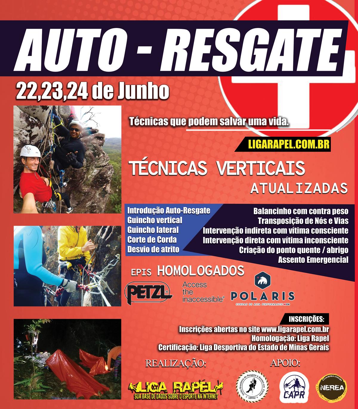 N2R – Auto-Resgate